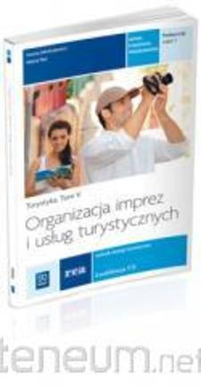 Turystyka V Organizacja imprez i usług turystycznych cz.1/34095/