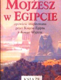 Mojżesz w Egipcie