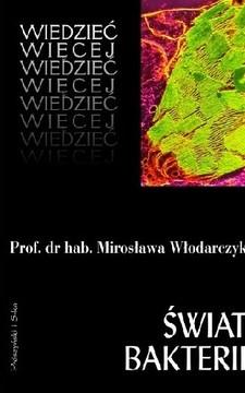 Świat bakterii /113852/