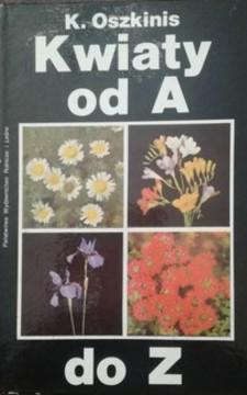 Kwiaty od A do Z /113867/