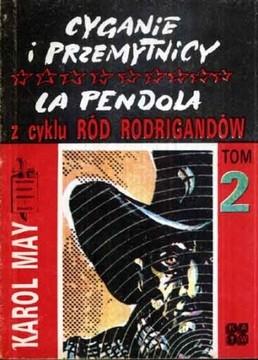 Cyganie i przemytnicy - La Pendola /33197/
