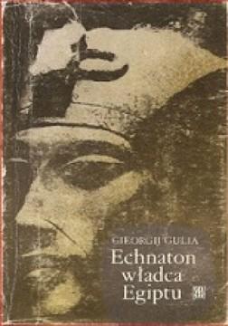 Echnaton władca Egiptu /33199/