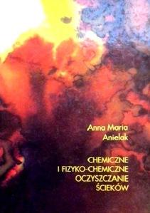 Chemiczne i fizyko-chemiczne oczyszczanie ścieków