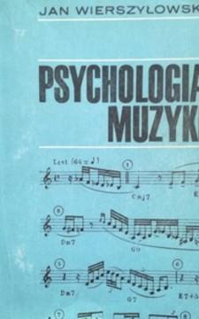Psychologia muzyki /113974/