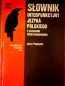 Słownik interpunkcyjny języka polskiego