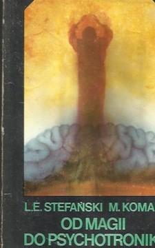 Od magii do psychotroniki /114085/