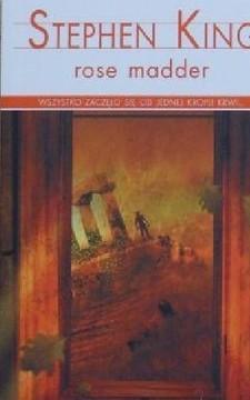 Rose Madder /114100/