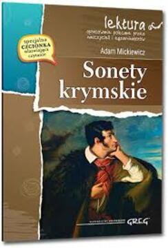 Sonety krymskie. Wydanie  z opracowaniem /114138/