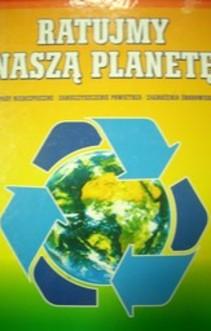 Ratujmy naszą planetę Opady toksyczne Zanieczyszczenie powietrza Zagrożenia środowiska