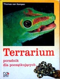Terrarium -poradnik dla początkujących