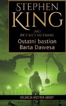 Ostatni bastion Barta Dawesa /114289/