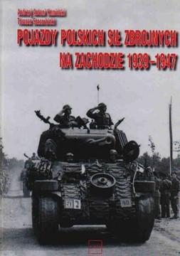 Pojazdy Polskich Sił zbrojnych na zachodzie 1939-1947 /33395/