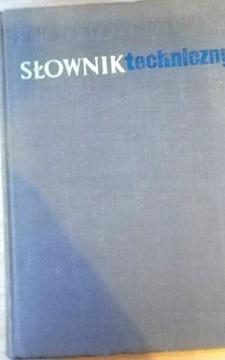 Encyklopedyczny słownik rehabilitacji /33437/