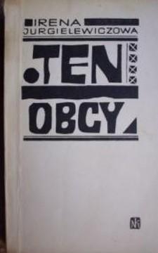 Ten obcy /114435/