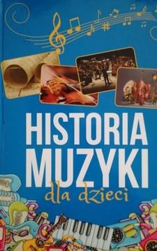 Historia muzyki dla dzieci /114631/