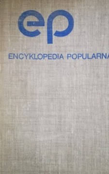 Encyklopedia Popularna PWN /114739/