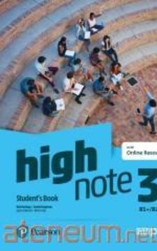 High note 3 SB /114743/