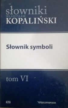 Słownik symboli /33820/