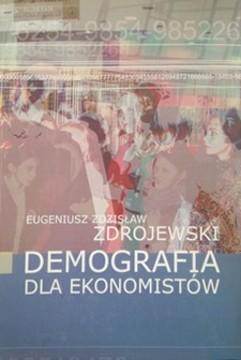 Demografia dla ekonomistów /33836/
