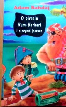 O piracie Rum-Barbari i o czymś jeszcze /33273/