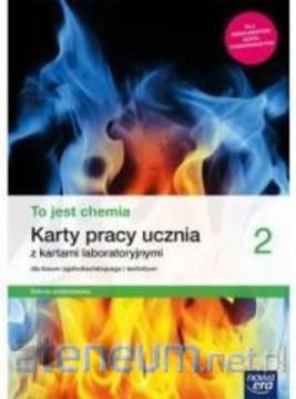 To jest chemia 2 KP ZP /33857/