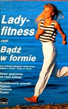 Lady-fitness bądźŸ w formie