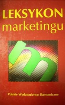Leksykon marketingu