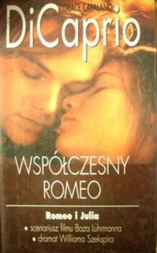 DiCaprio Współczesny Romeo /9482/
