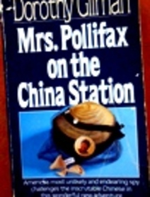 Mrs.Pollifax on the China Station