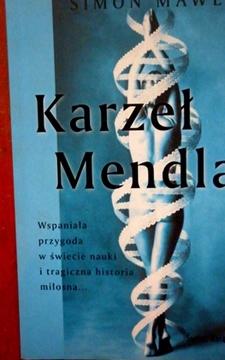 Karzeł Mendla