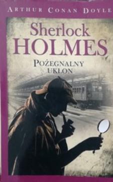 Sherrlock Holmes Pożegnalny ukłon /115121/