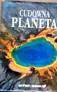 Cudowna planeta /33555/