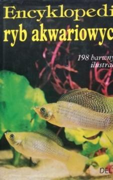Encyklopedia ryb akwariowych /115214/