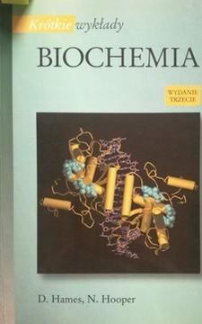 Biochemia. Krótkie wykłady /34246/