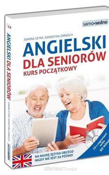 Angielski dla seniorów kurs początkowy /115226/