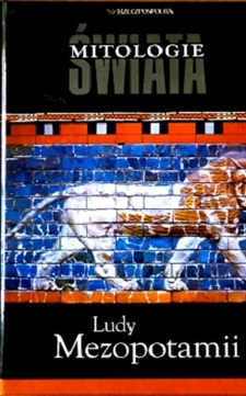 Mitologie świata-Ludy Mezopotamii /9792/
