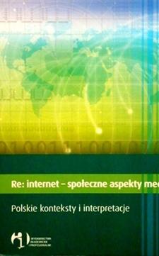 Re:internet - społeczne aspekty medium