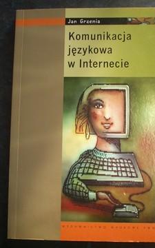 Komunikacja językowa w Internecie /32576/