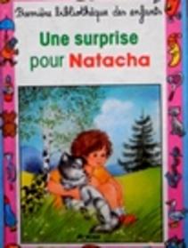 Une surprice  pour Natach