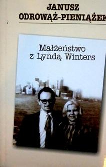 Małżeństwo z Lyndą Winters