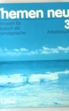 Themen neu 3 Arbeitsbuch Ćw./31076/