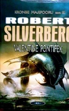Kroniki Majipooru tom 3 Valentine Pontifex
