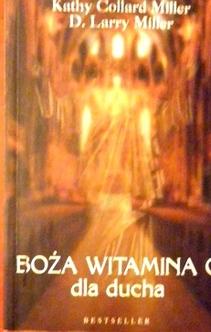 Boża witamina C dla ducha
