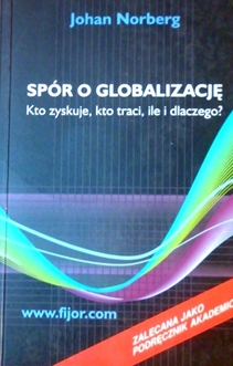 Spór o globalizację