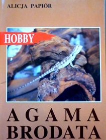 Agama Brodata HOBBY