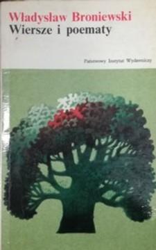 Wiersze i poematy /33410/