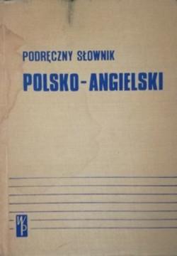 Podręczny słownik angielsko-polski polsko-angielski /33063/
