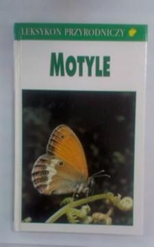 Leksykon przyrodniczy Motyle /31171/