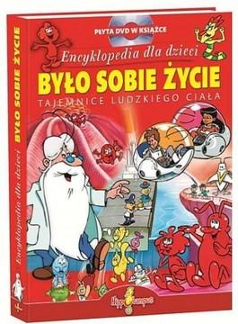 Było sobie życie Encyklopedia dla dzieci /33435/