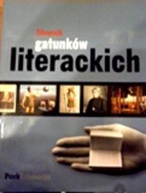 Słownik gatunków literackich